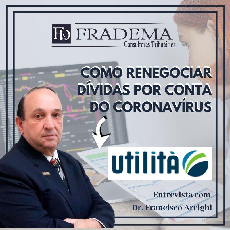 MIDIA FRADEMA ARTIGO UTILITA